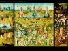 Bosch-garden of earthly delights