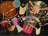 Kandinsky, Composition X 1939