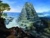 The Tower of Babel, 1595, Lucas van Valckenborch - Mittelrhein-Museum Koblenz